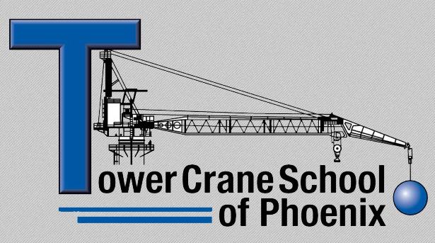 Tower Crane School : Tower crane school of phoenix llc profile in cranenetwork