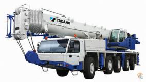 Tadano ATF 180G-5 For Sale