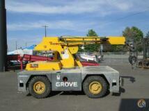 Grove YB4409XL For Sale