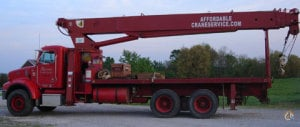 Terex BT4792 For Sale