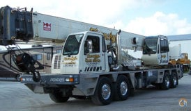 Terex T560 For Sale