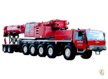 Liebherr LTM 1100-2 For Sale