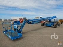 Genie S105 For Sale