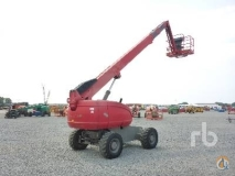 JLG 660SJ For Sale