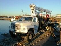 JLG 1250BT For Sale