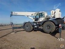 Terex RT670 For Sale