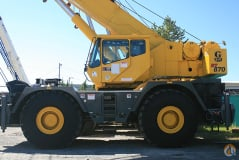 Grove RT870 For Sale