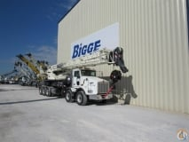 Terex CROSSOVER 8000 For Sale