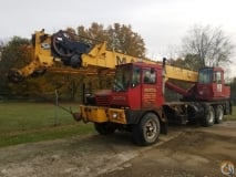 Grove TMS250A For Sale