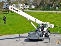 Terex RT665 For Sale