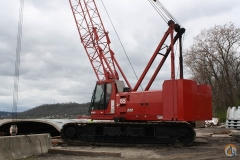 Manitowoc 222 Series B For Sale