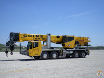 Grove TMS700E For Sale
