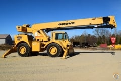 Grove RT58D For Sale