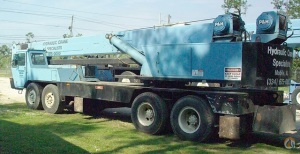 P&H T-300A For Sale