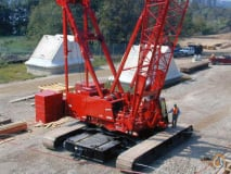 Manitowoc 2250 Series 3 with MAX-ER For Sale