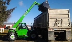 Merlo P32.6 TOP For Sale