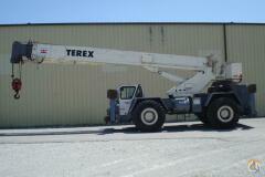 Terex CD225 For Sale