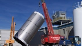 Broderson IC-200-2B For Sale