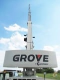 Grove YB5515 For Sale