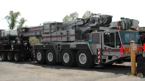 Demag AC 80-1 For Sale