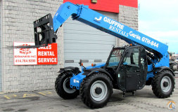 Genie GTH-844 For Sale