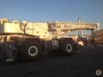 Terex RT1120 For Sale