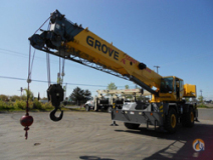 Grove RT650E For Sale
