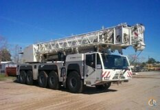 Terex-Demag AC 140 For Sale