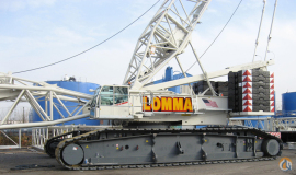 Terex-Demag CC 2800-1NT For Sale