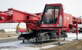 Manitowoc 2250 For Sale