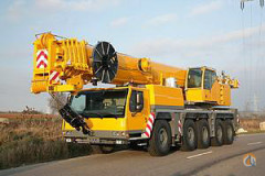 Liebherr LTM 1160-2 For Sale