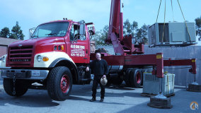 Terex RS60100 For Sale