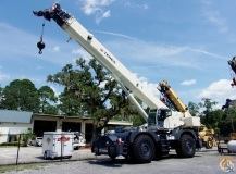 Terex QUADSTAR 1100 For Sale