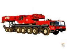 Liebherr LTM 1120 For Sale