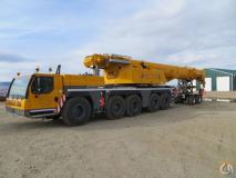 Liebherr LTM 1200-5.1 For Sale