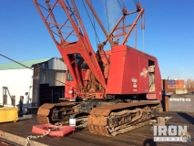Manitowoc 3000W For Sale