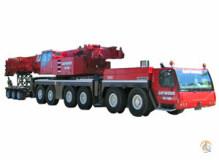 Liebherr LTM 1250-1 For Sale