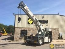 FreeCraneSpecs com: Broderson IC-200-2F Crane Specifications/Load Charts