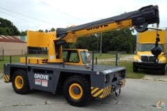 Grove YB4408 For Sale