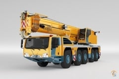 Demag AC 160-5 For Sale