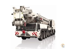 Terex-Demag AC 700 For Sale