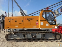 Sany SCC8100 For Sale