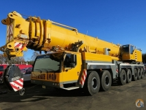 Liebherr LTM 1400-7.1 For Sale