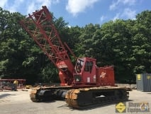 Manitowoc M80W For Sale