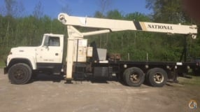 National 900 For Sale