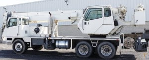Terex T230 For Sale