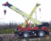 Grove RT760 For Sale
