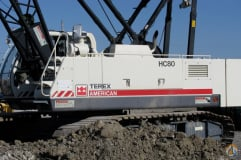 Terex-American HC 80 For Sale