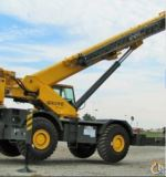Grove RT880 For Sale