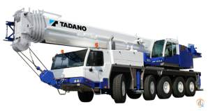 Tadano ATF 110G-5 For Sale